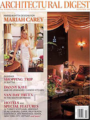 Heroes Of Mariah October 2001
