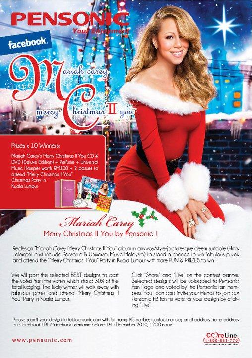 December 2010 - Heroes of Mariah